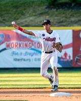Vermont Lake Monsters vs Tri-City ValleyCats