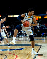 COLLEGE BASKETBALL: MAR 09 MAAC Conference Tournament - Monmouth v Quinnipiac