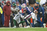 NFL: DEC 29 Jets at Bills