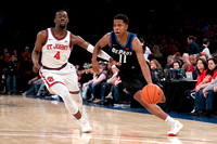 COLLEGE BASKETBALL: JAN 11 DePaul at St John's