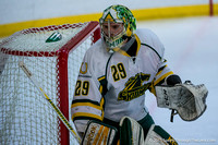 NCAA Hockey: UNE at Skidmore College
