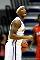 NCAA Basketball: Fairfield at UAlbany