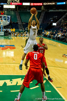 BKC: Fairfield Stags at Siena Saints