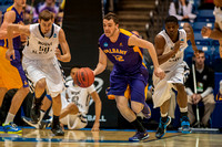 Mt St Marys vs UAlbany