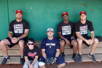 ValleyCats Minors Camp August, 6-8