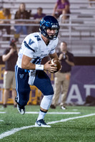 NCAA Football: Villanova at UAlbany