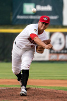 Lowell Spinners vs Tri-City ValleyCats