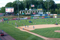 Lake Monsters vs ValleyCats