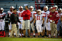2014-09-19 Guilderland vs Saratoga