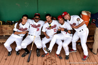 2014-08-02 Cats vs Muckdogs