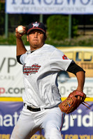 2014-07-06 Cats vs Spinners