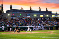 2014-07-16 Cats vs Ironbirds