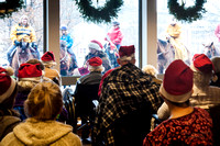 2012 Caroling on Horseback Saratoga Hosp Dec 1, 2012