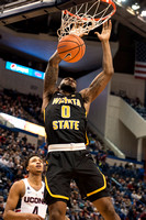 Wichita State vs UConn - 12/30/2017