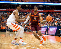 Virginia Tech vs Syracuse - 12/31/2017
