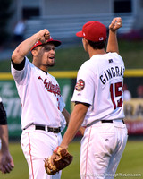 2014-08-03 Cats vs Muckdogs