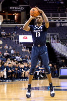 Xavier vs Georgetown - 2/21/2018